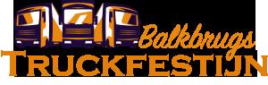 Balkbrugs truckfestijn 2019!
